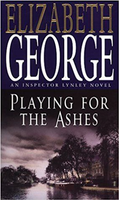George, Elizabeth / Playing For The Ashes