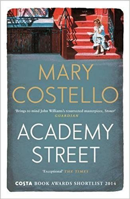 Costello, Mary / Academy Street