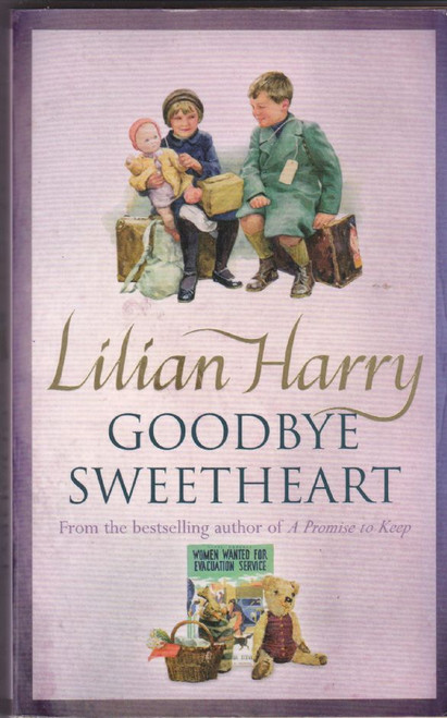 Harry, Lilian / Goodbye Sweetheart