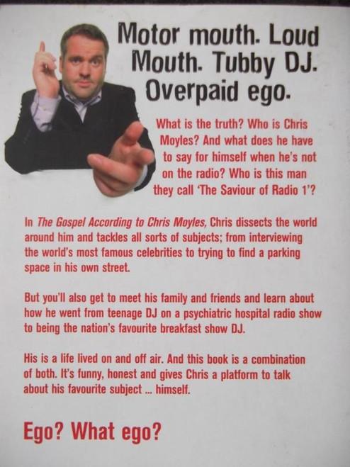 Moyles, Chris / The Gospel According To Chris Moyles