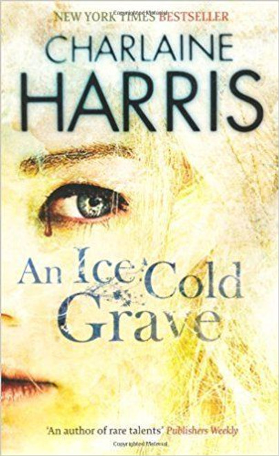 Harris, Charlaine / An Ice Cold Grave