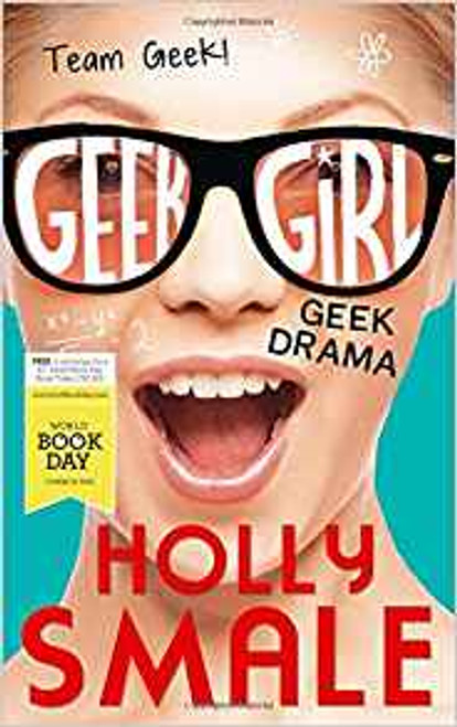 Smale, Holly / Geek Drama