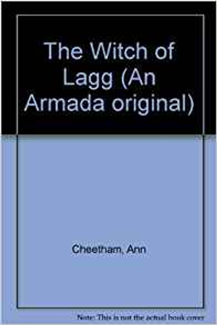 Pilling, Ann / The Witch of Lagg