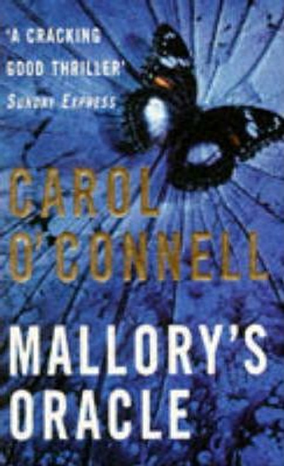 O'Connell, Carol /  Mallory's Oracle