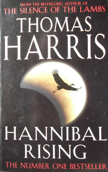 Harris, Thomas / Hannibal Rising