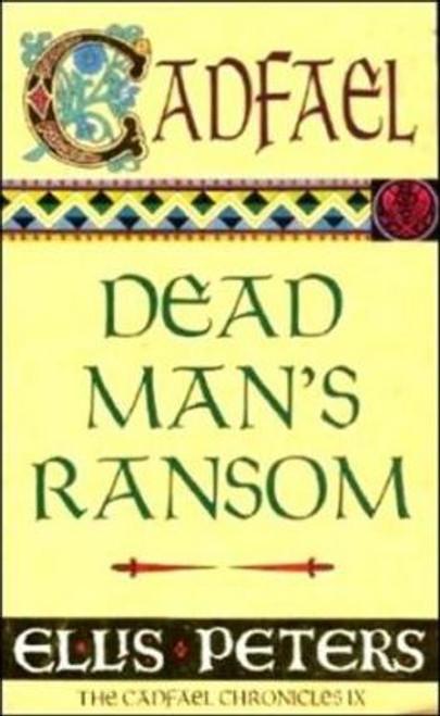 Peters, Ellis / Dead Man's Ransom
