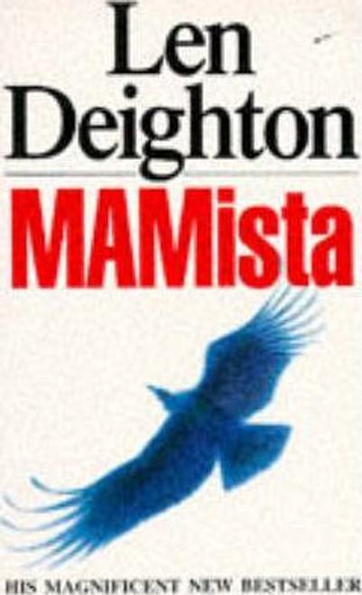 Deighton, Len / Mamista