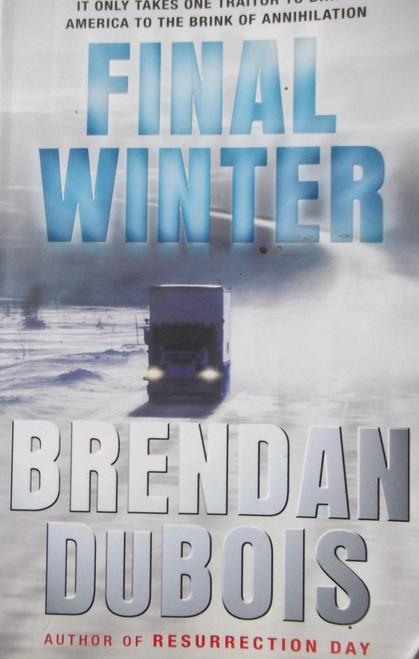 Dubois, Brendan / Final Winter