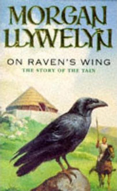 Llywelyn, Morgan / On Raven's Wing