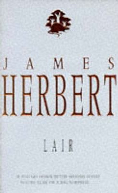 Herbert, James / Lair