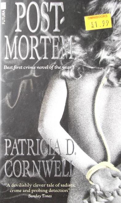 Cornwell, Patricia / Postmortem