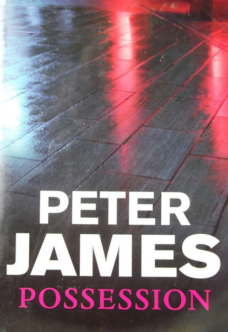 James, Peter / Possession