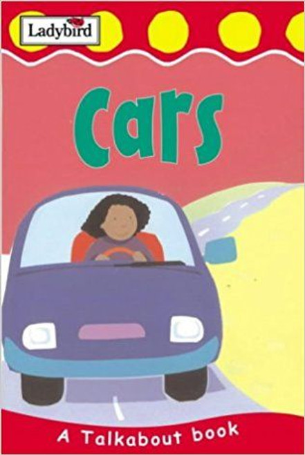 ladybird / Cars (A Talkabout Book)