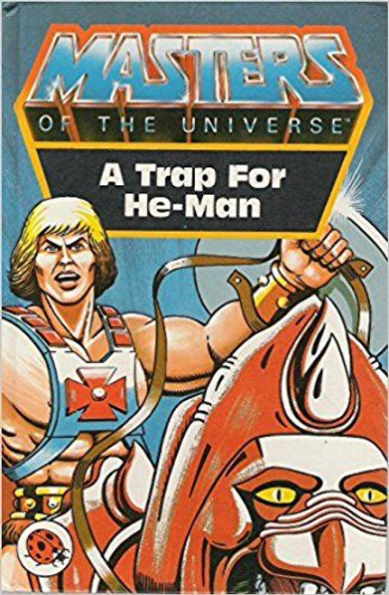 ladybird / Trap for the He-man (Masters of the Universe)