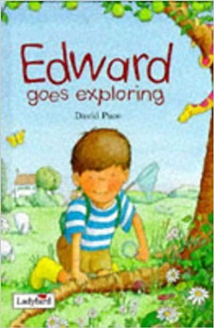 ladybird / Edward Goes Exploring