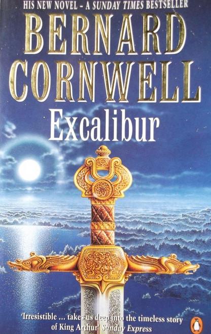 Cornwell, Bernard / Excalibur
