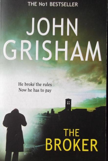Grisham, John / The Broker