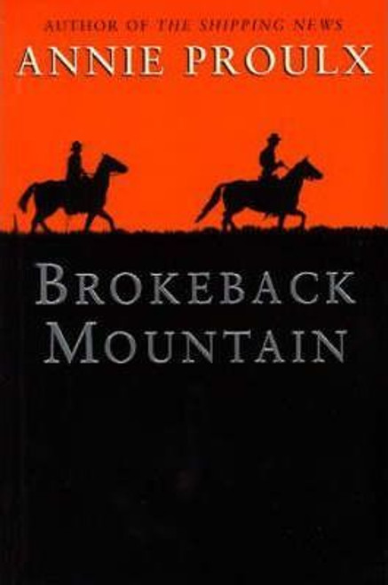 Proulx, Annie / Brokeback Mountain