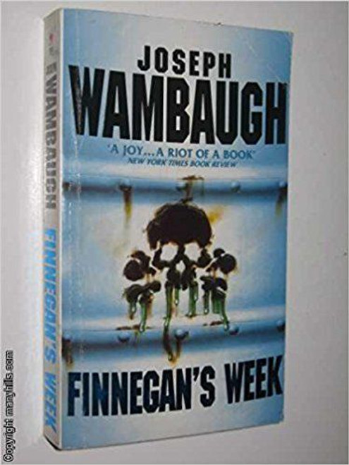 Wambaugh, Joseph / Finnegan's Week