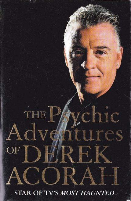 Acorah, Derek / The Psychic Adventures of Derek Acorah