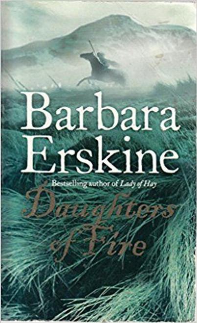 Erskine, Barbara / Daughters of Fire
