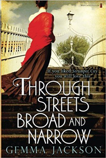 Jackson, Gemma / Through Streets Broad and Narrow (Large Paperback)