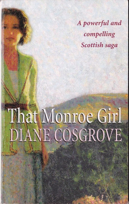 Cosgrove, Diane / That Monroe Girl