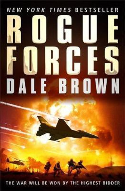 Brown, Dale / Rogue Forces