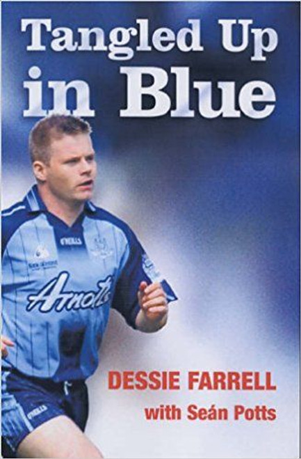 Farrell, Dessie / Dessie: Tangled Up in Blue (Large Paperback)