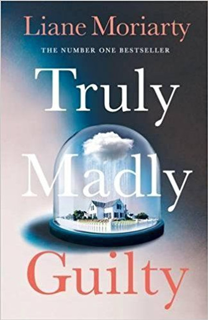 Moriarty, Liane / Truly Madly Guilty (Large Paperback)