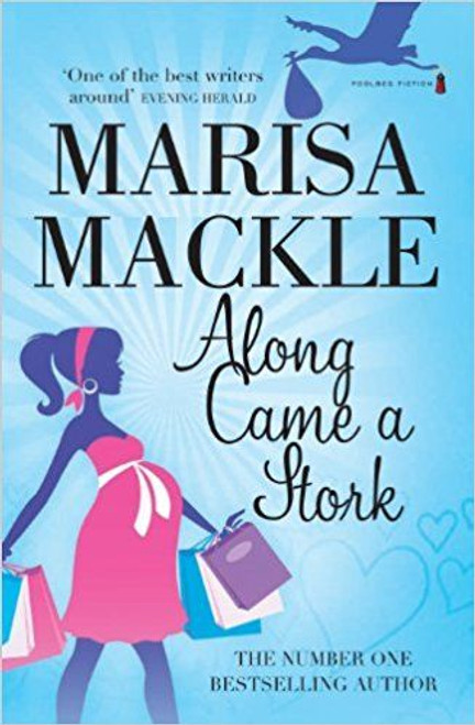 Mackle, Marisa / Along Came a Stork (Large Paperback)
