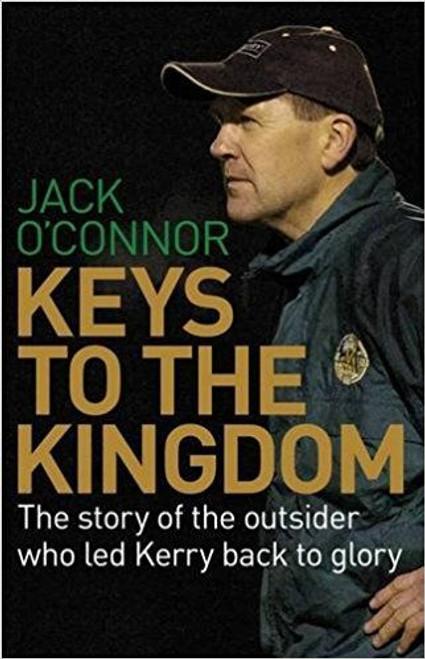 O' Connor, Jack / Keys to the Kingdom (Large Paperback)