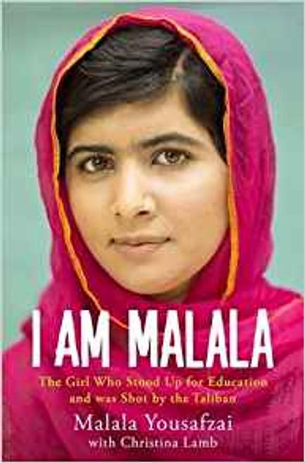 Yousafzai, Malala / I Am Malala (Large Paperback)