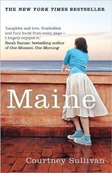 Sullivan, Courtney / Maine