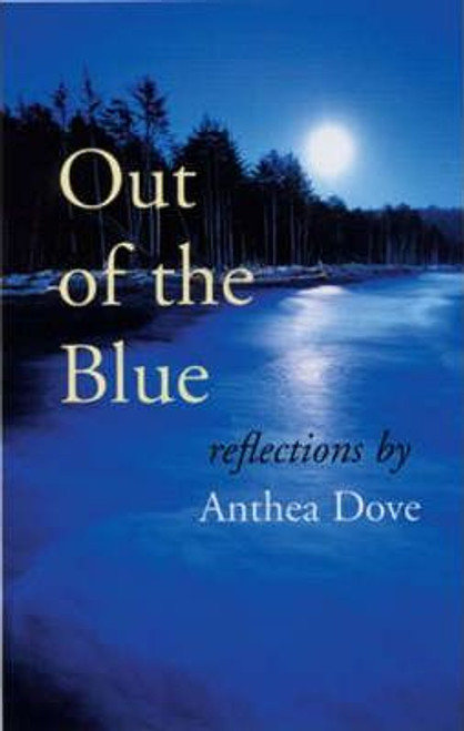 Dove, Anthea / Out of the Blue (Large Paperback)