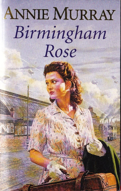 Murray, Annie / Birmingham Rose