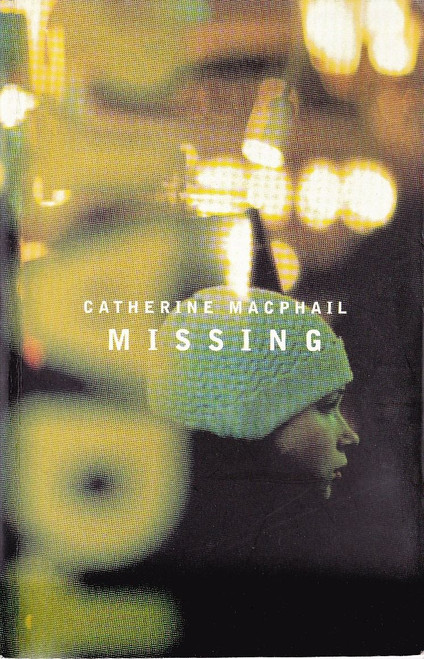 MacPhail, Catherine / Missing