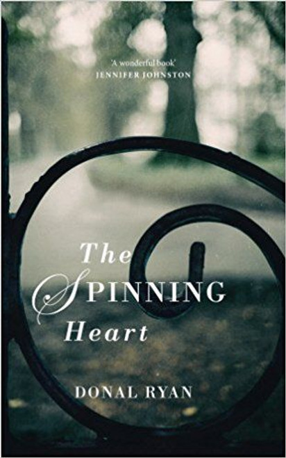 Ryan, Donal / The Spinning Heart (Large Paperback)