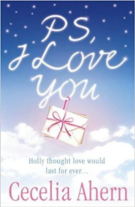 Ahern, Cecelia / PS, I Love You (Large Paperback)