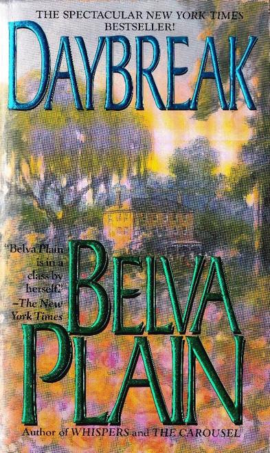 Plain, Belva / Daybreak