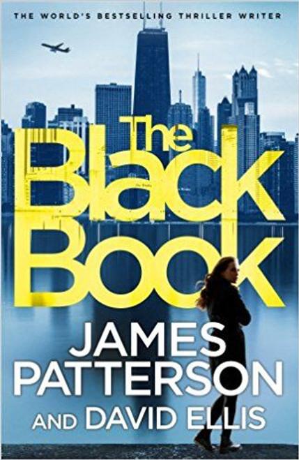Patterson, James / The Black Book (Large Paperback)
