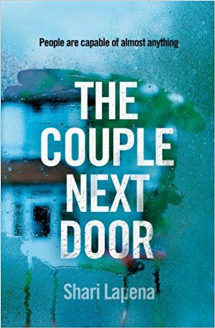 Lapena, Shari / The Couple Next Door (Large Paperback)