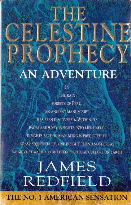 Redfield, James / The Celestine Prophecy - PB