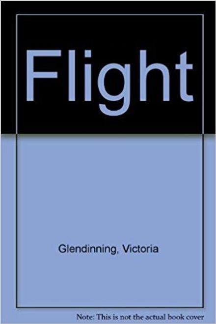 Glendinning, Victoria / Flight (Large Paperback)
