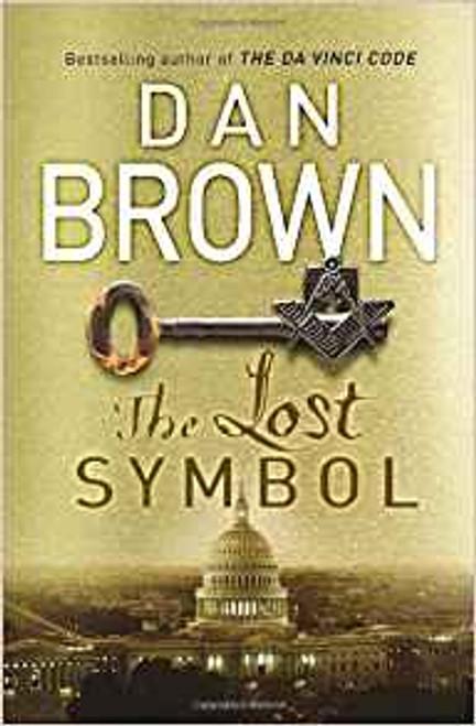 Brown, Dan / The Lost Symbol (Hardback)