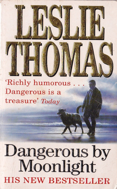 Thomas, Leslie / Dangerous by Moonlight