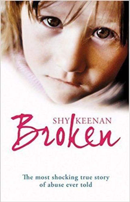 Keenan, Shy / Broken (Hardback)