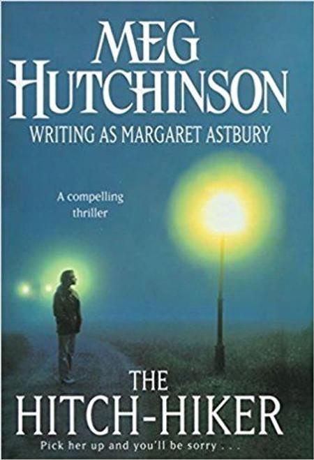Hutchinson, Meg / The Hitch-Hiker (Hardback)