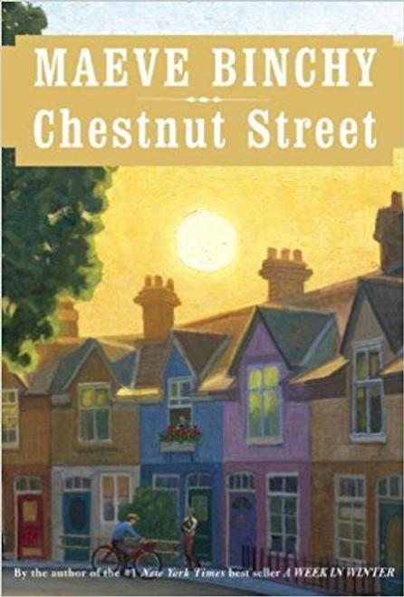 Binchy, Maeve / Chestnut Street (Hardback)
