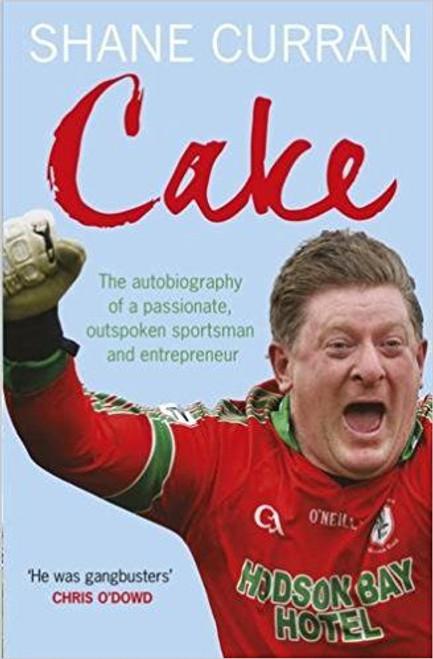 Curran, Shane / Cake (Large Paperback)